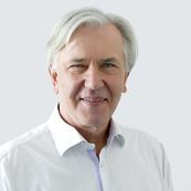 Siegfried Vogelsang