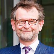 Fontys University of Applied Sciences, Prof. Dr. L.J.M. (Bart) Nieuwenhuis