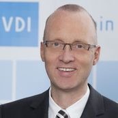 VDI e. V.,  Dieter Westerkamp