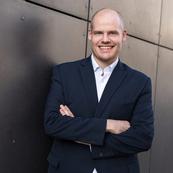 encadi GmbH, Dr. Michel Schmidt