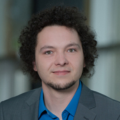 Technische Universität Chemnitz, Dipl.-Ing. André Bergmann