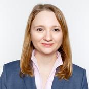 Dr.-Ing. Saskia Biehl