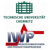 Logo Technische Universität Chemnitz