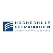 Logo Hochschule Schmalkalden