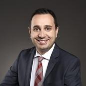 ABB AG, Dr. Sleman Saliba