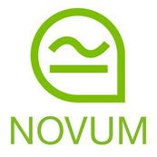 Logo NOVUM engineering GmbH