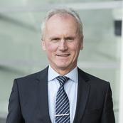 WTSH - Wirtschaftsförderung und Technologietransfer Schleswig-Holstein GmbH, Dr. Bernd Bösche