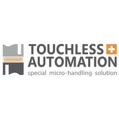 Logo Touchless Automation GmbH
