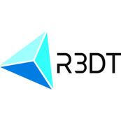 Logo R3DT - Rüdenauer 3D Technology GmbH