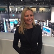Siemens AG, Dipl.-Pol. Nadja Neunsinger