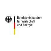 Logo Bundesminister für Wirtschaft und Energie