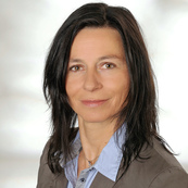 Bundesagentur für Arbeit,  Heike Borgmann