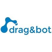 Logo drag&bot