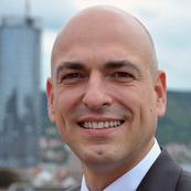 Prof. Dr. Ulrich S. Schubert