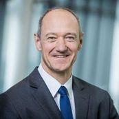 Siemens AG, Dr. Roland Busch