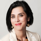 Siemens AG,  Natalia Oropeza Gutierrez