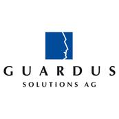 Logo GUARDUS Solutions AG