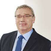 Siemens AG, Dr. Christian Blug
