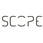 Logo SCOPE Architekten