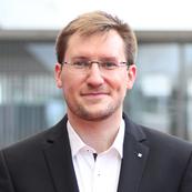 Fraunhofer IOSB-INA, B.Sc. Sascha Heymann