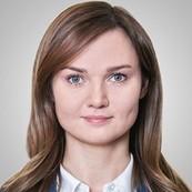 Christina Wolkonitskaja