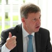 European Commission,  Jürgen Tiedje