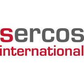 Logo Sercos International e.V.