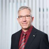 Karl M. Tröger