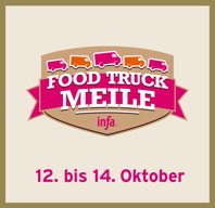 Food Truck Meile