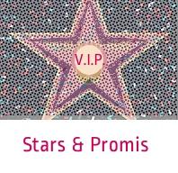 stars promis
