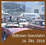 Oldtimer-Sternfahrt