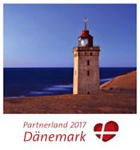 Partnerland Daenemark