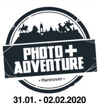 Photo + Adventure
