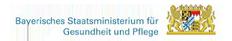 Bayerisches Staatsministerium für Gesundheit und Pflege (StMGP)