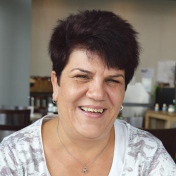 Claudia Moll (SPD)