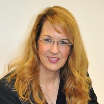 Moderation: Miriam von Bardeleben, Verlagsleiterin Vincentz Network