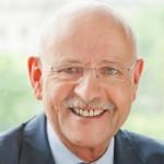 Prof. Dr. Rolf Rosenbrock (BAGFW)