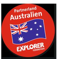Partnerland Australien