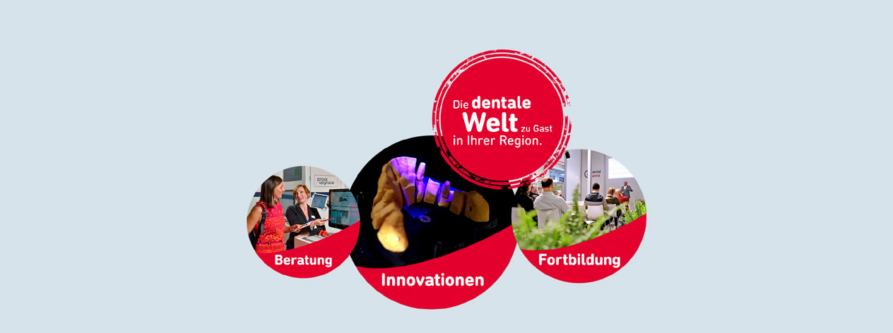 id infotage dental Titelbild (ab 2019/01)