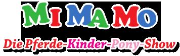 MiMaMo - Die-Pferde-Kinder-Pony-Show