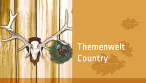 Themenwelt Country