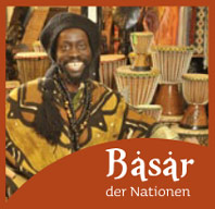 Basar der Nationen