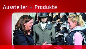 Aussteller + Produkte