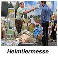 Heimtiermesse