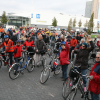 abf-Fahrradsternfahrt
