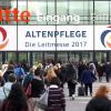 ALTENPFLEGE 2017 endet erfolgreich