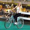 Fahrrad-Teststrecke