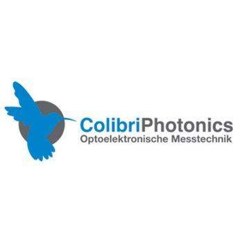 Colibri Photonics GmbH