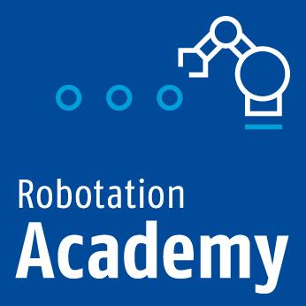 Robotation Academy