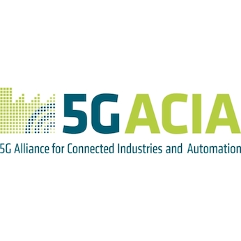 ACIA - 5G Alliance for Connected Industries and Automation